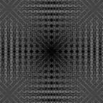 Moire Pattern Lattice