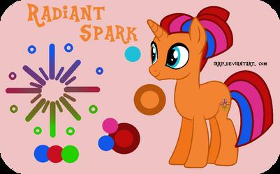 Radiant Spark