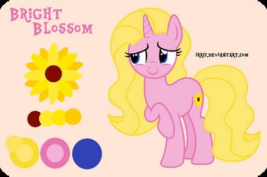 Bright Blossom