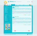 Wordpress ++