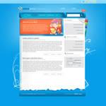 Wordpress: Wowza Press