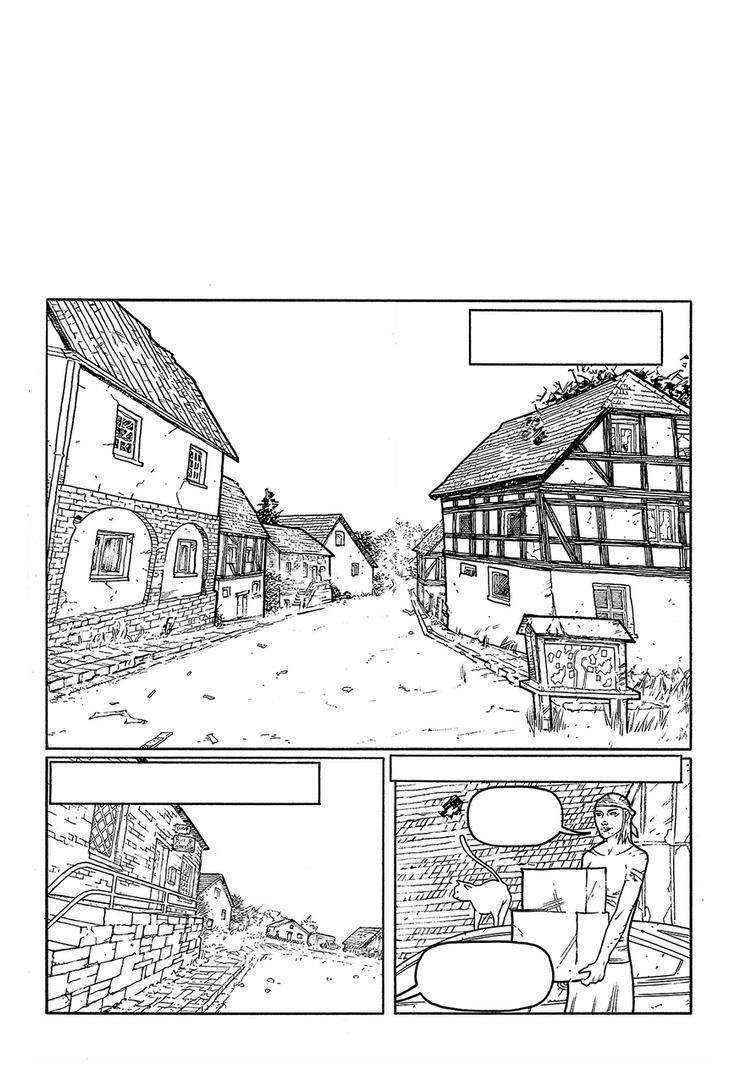 Weissblech Page 01 by ErolDebris