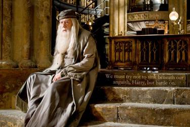 Harry Potter Wallpaper 3