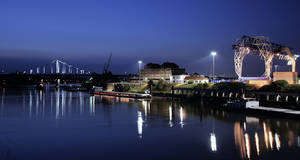 River Port 2