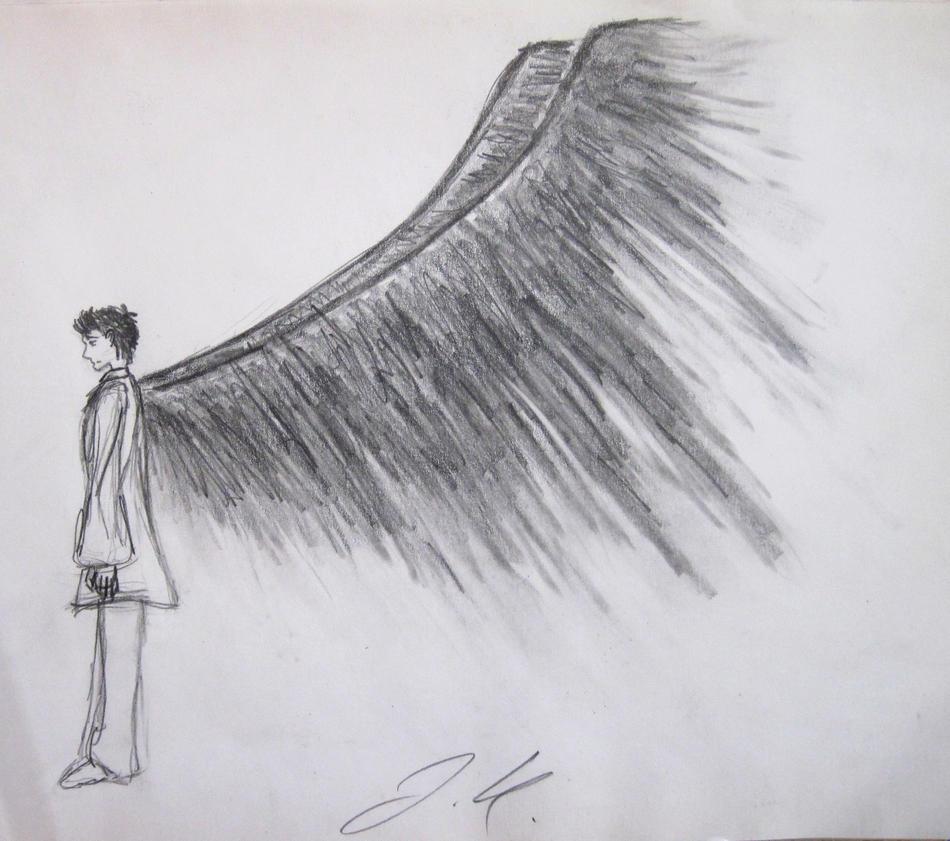 Angel by jajafilm
