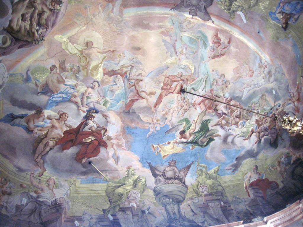 Fresco by jajafilm