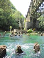 Bridge 2 by jajafilm