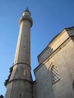 Minaret by jajafilm