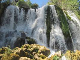 Kravica waterfall 04 by jajafilm