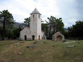 Little church by jajafilm