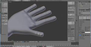 Hand 02 by jajafilm