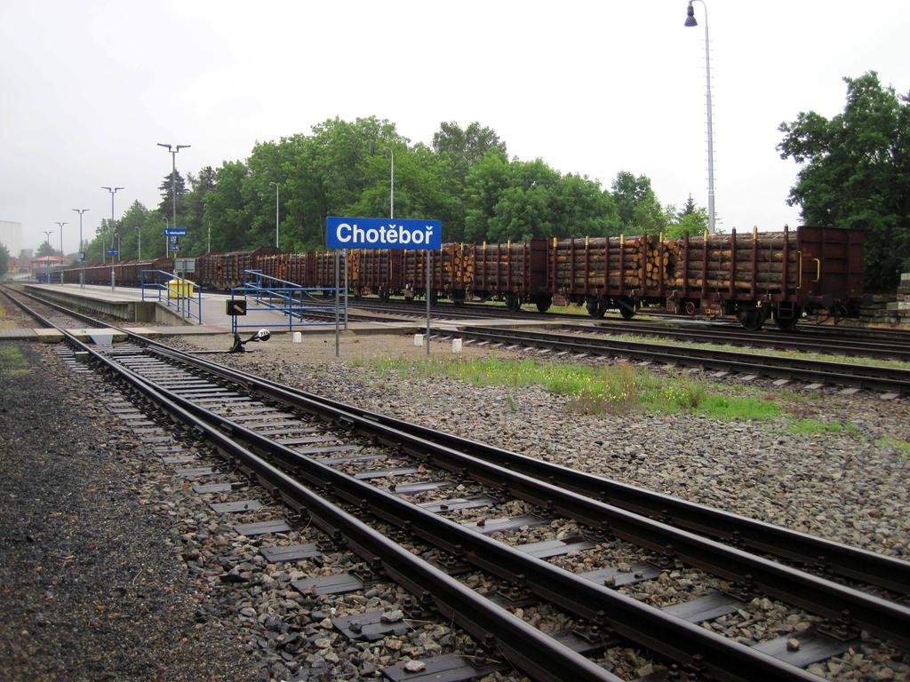 Chotebor by jajafilm