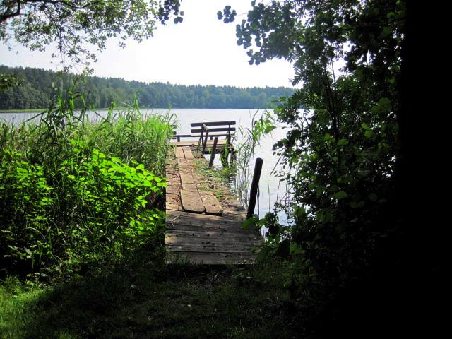 Pier by jajafilm