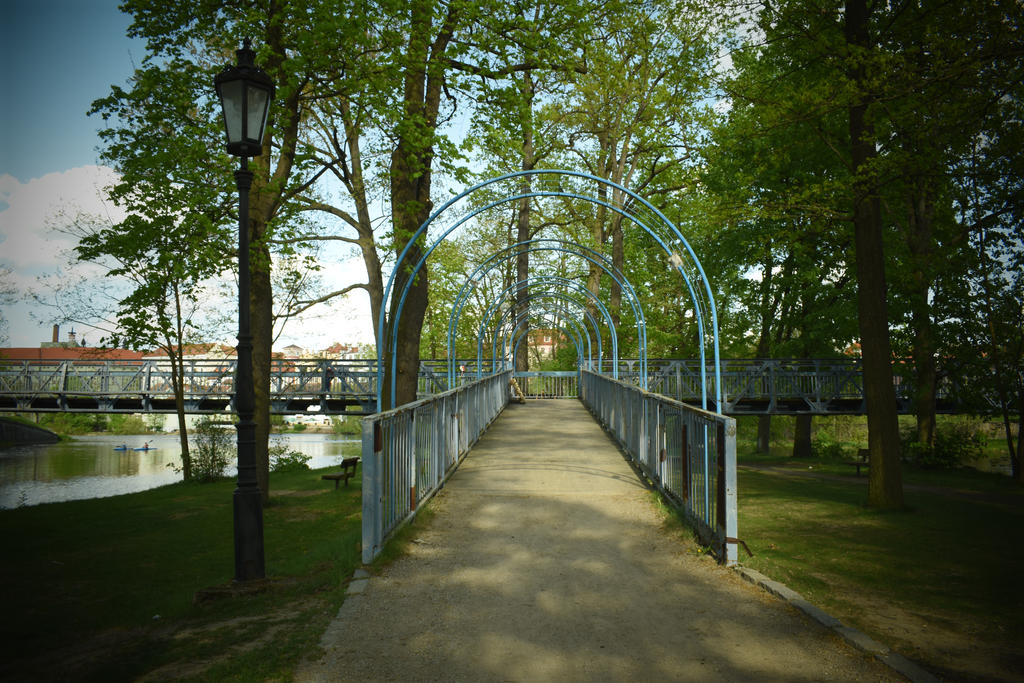 Bridge 02 by jajafilm