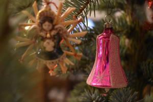 Atmosphere of Christmas by jajafilm