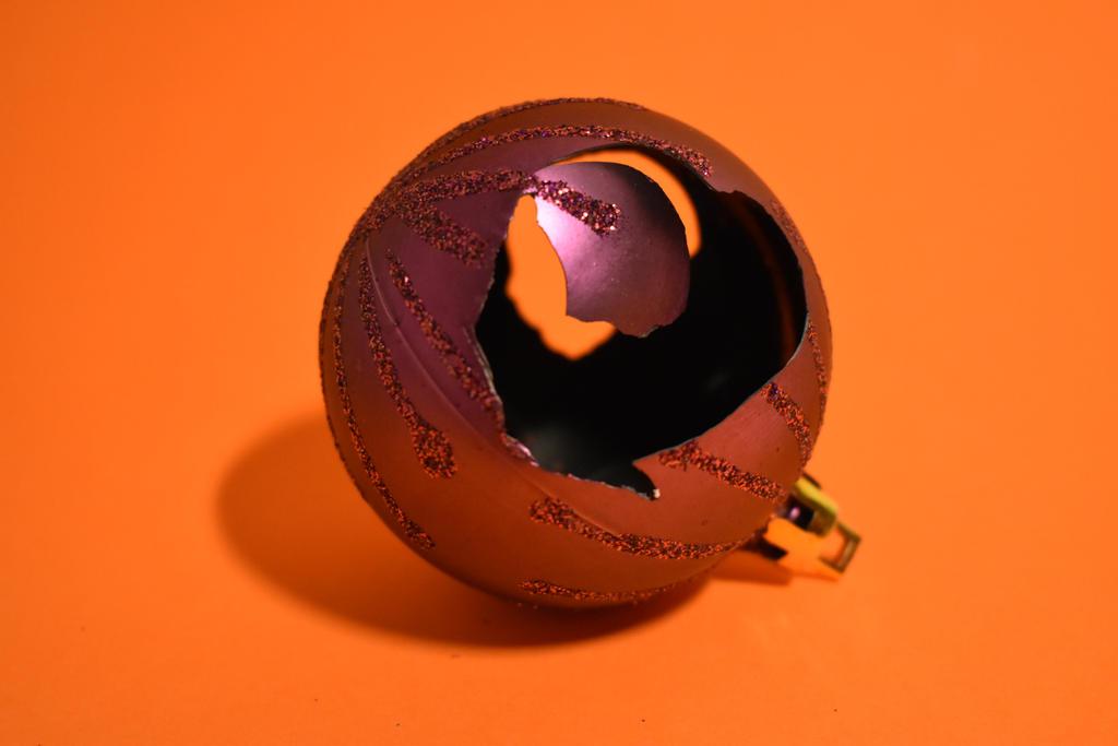Christmas decoration by jajafilm