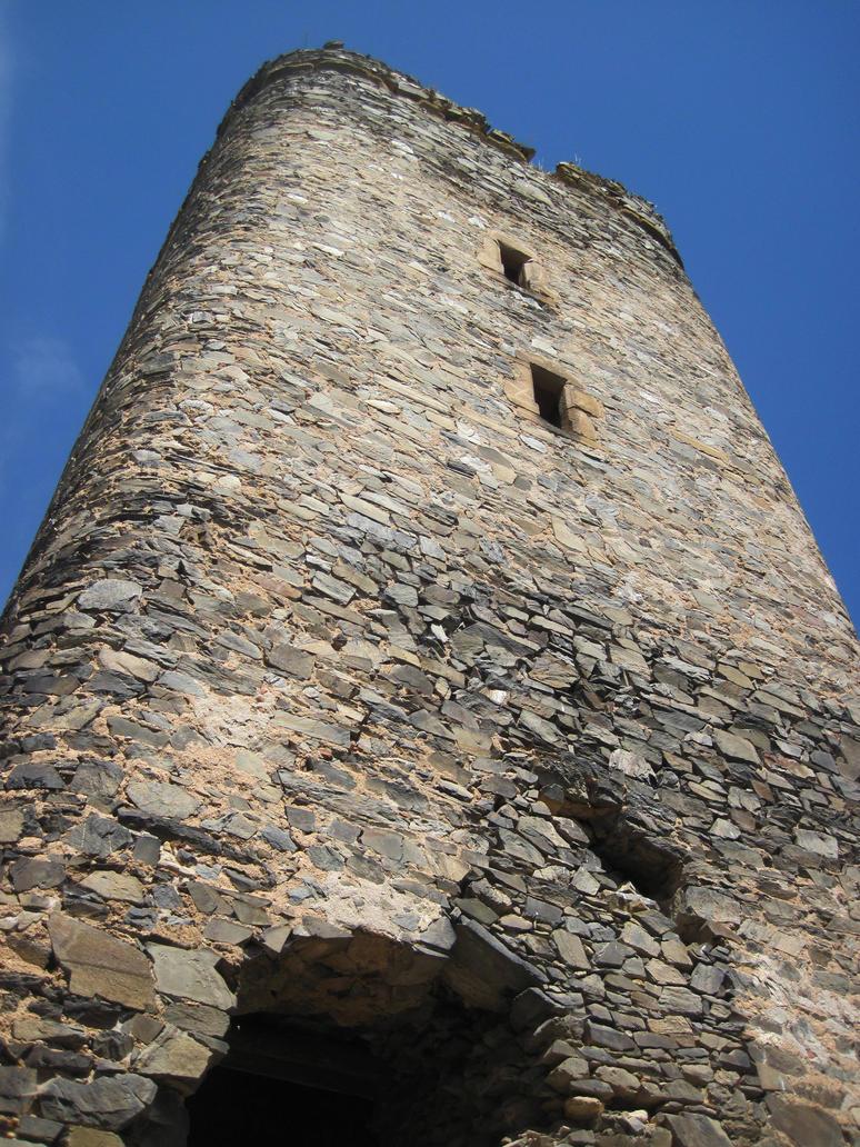 Tower by jajafilm