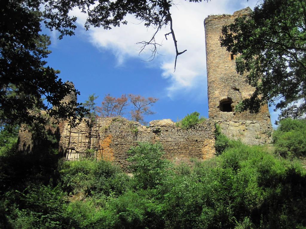Castle by jajafilm