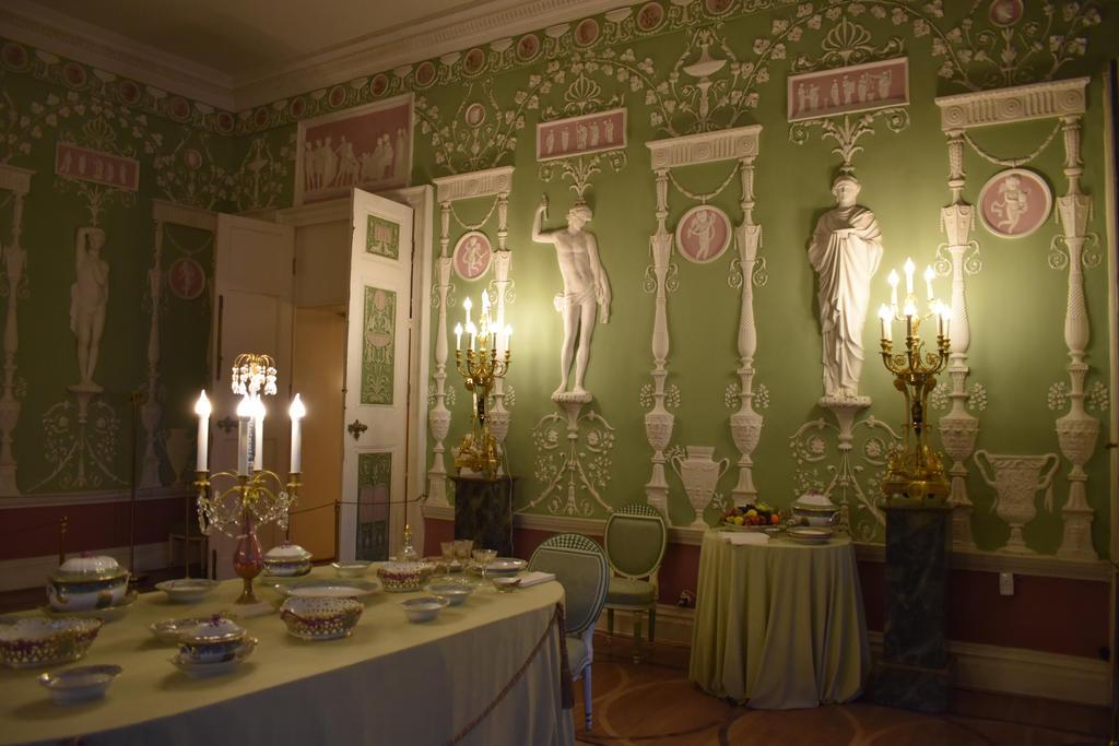 Catherine Palace by jajafilm