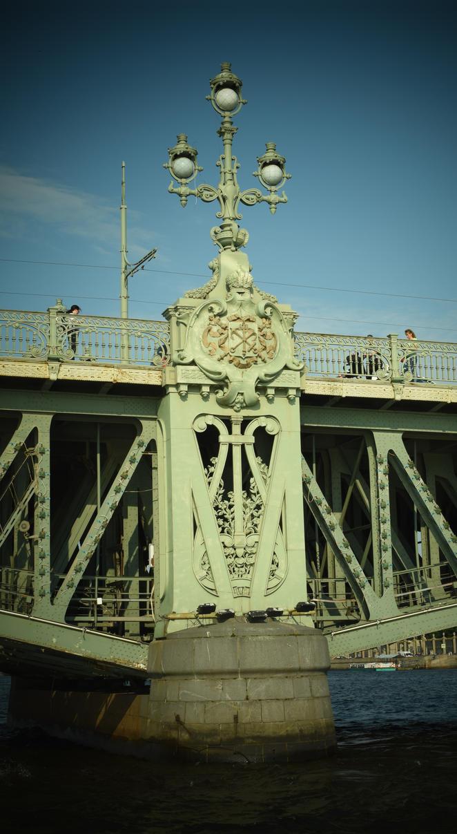 Bridge by jajafilm