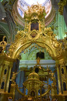 Saints Peter and Paul Cathedral 3 by jajafilm