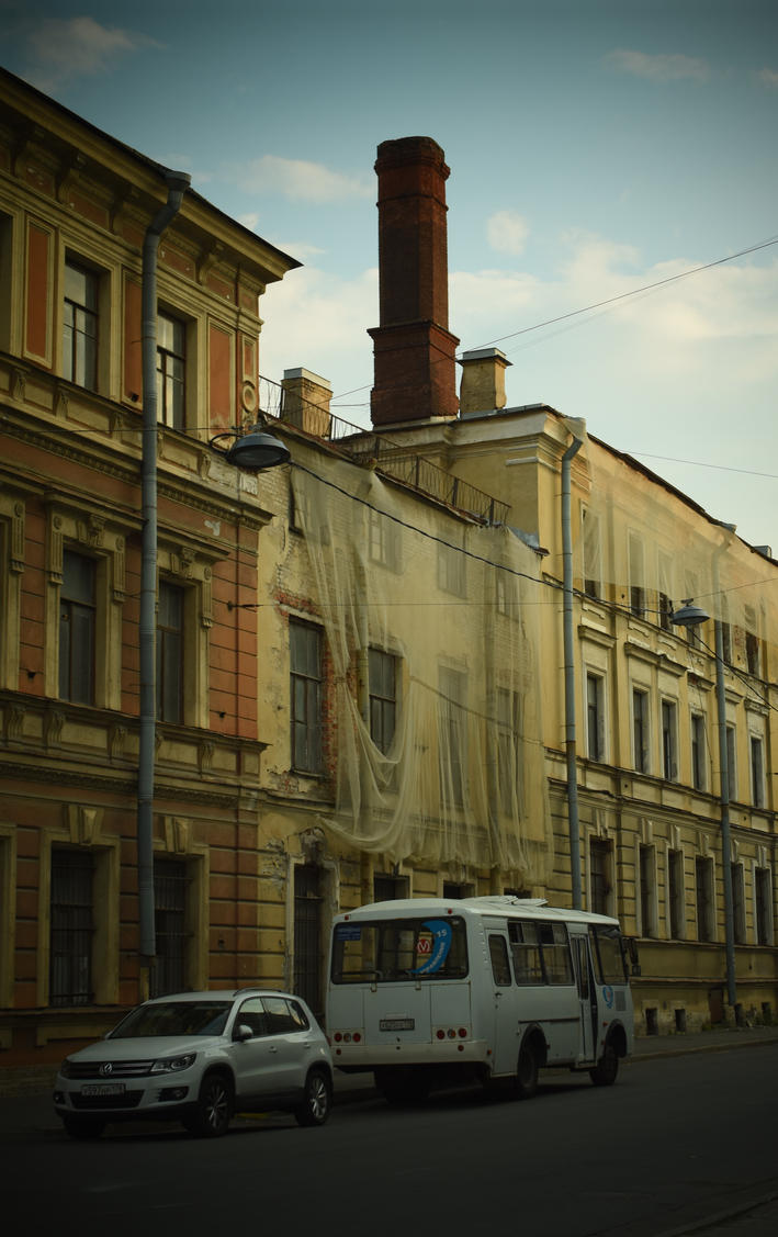 On the street 2 by jajafilm