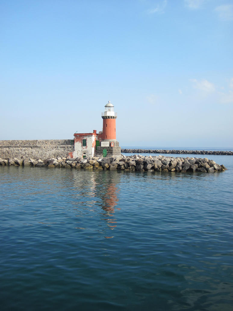Lighthouse 2 by jajafilm
