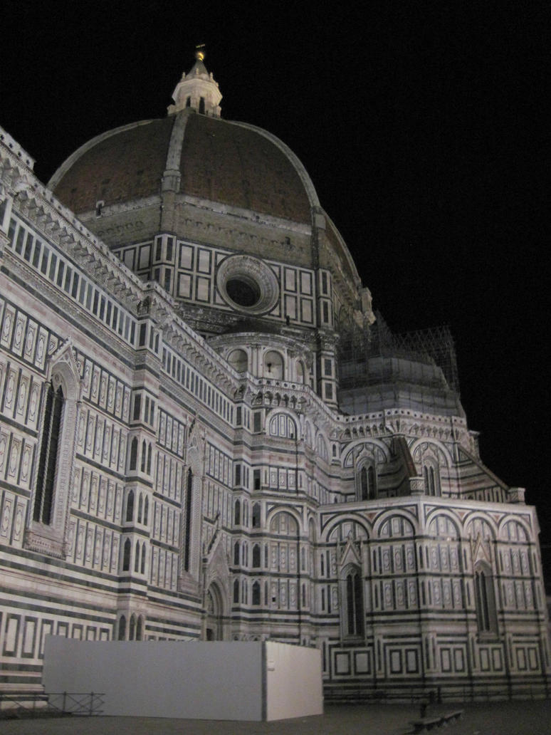 Cattedrale di Santa Maria del Fiore by jajafilm