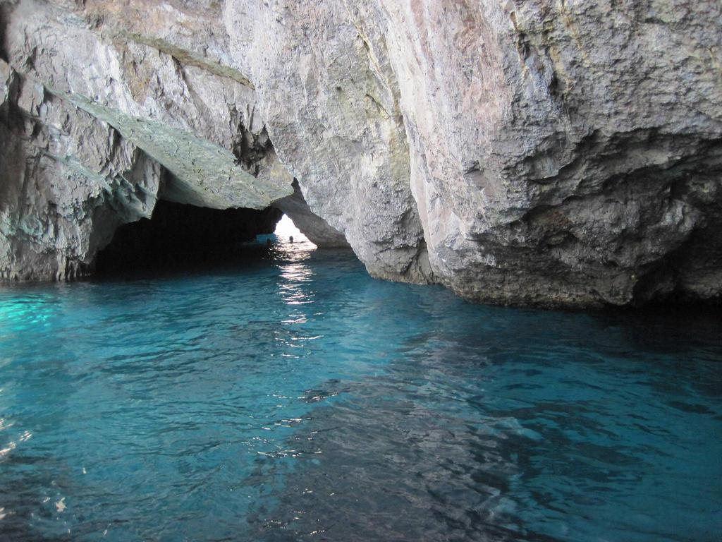 Grotta Verde by jajafilm