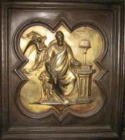 St. Matthew by jajafilm