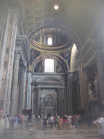 St. Peter's Basilica 2 by jajafilm