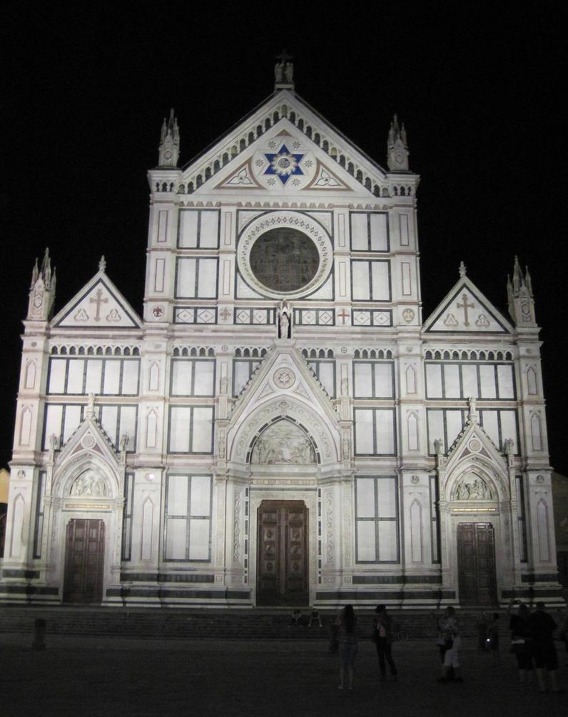 Santa Croce by jajafilm