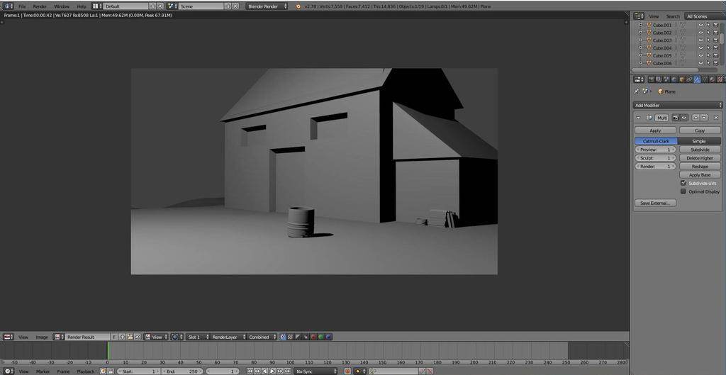 House 01 by jajafilm