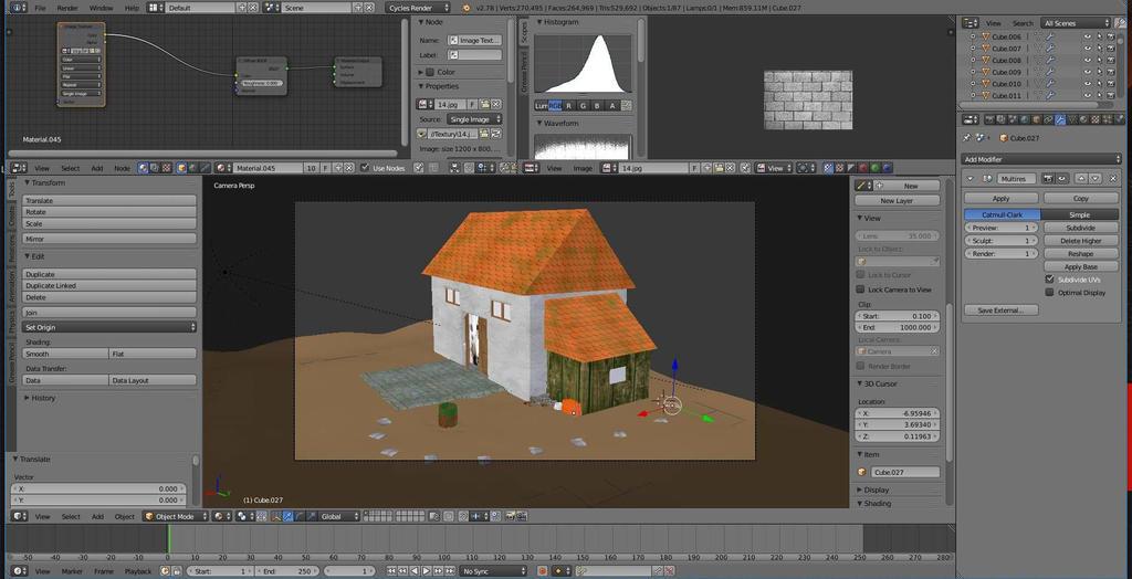 House 03 by jajafilm