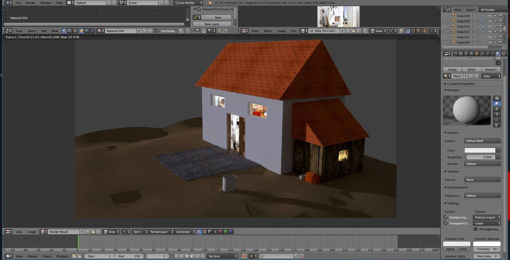 House 06 by jajafilm