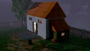 House 11 by jajafilm