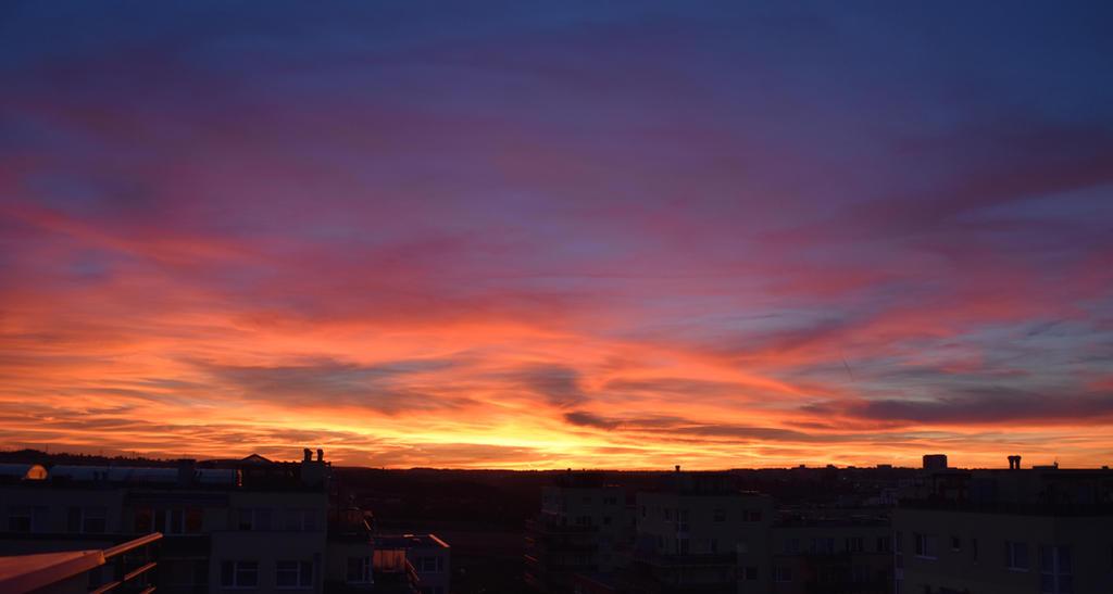 Sunset 02 by jajafilm