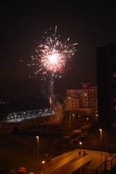 Fireworks 01 by jajafilm