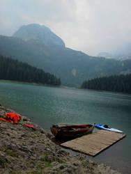 Black Lake by jajafilm