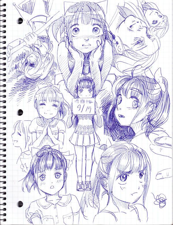 sketchbook 09192011 by skimlines