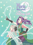 Morie the Witch Issue 2