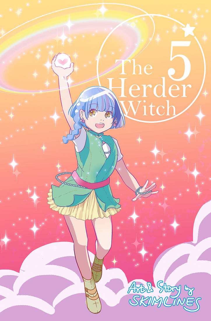The Herder Witch chapter 5 by skimlines