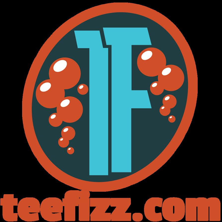 TeeFizz-Logo-Circle-Com by awallen44