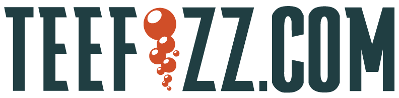 TeeFizz-Logo-com by awallen44