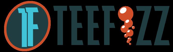 TeeFizz-Logo-Long by awallen44