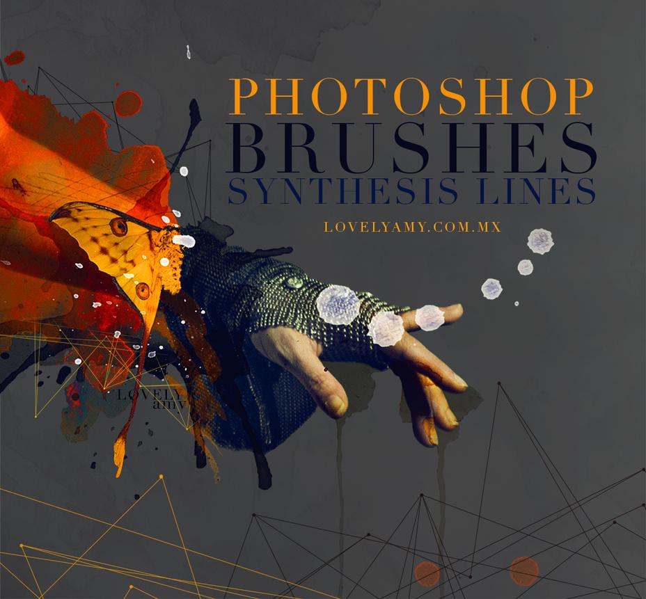 Evanescence Synthesis Brushes by lovelyamyweb