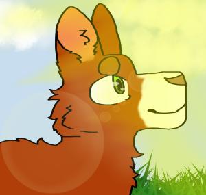 WolfRunningxX's Profile Picture