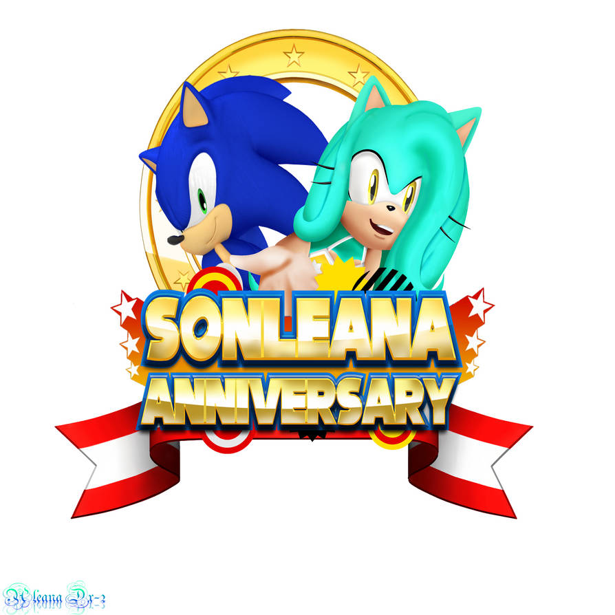 Sonleana Aniversary [Special Ring Banner] by xXAlshaniXx