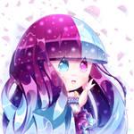 Meido The Chibi Jellyfish!!