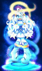 Bday gift starlitza! [nova aurora] by xXAlshaniXx